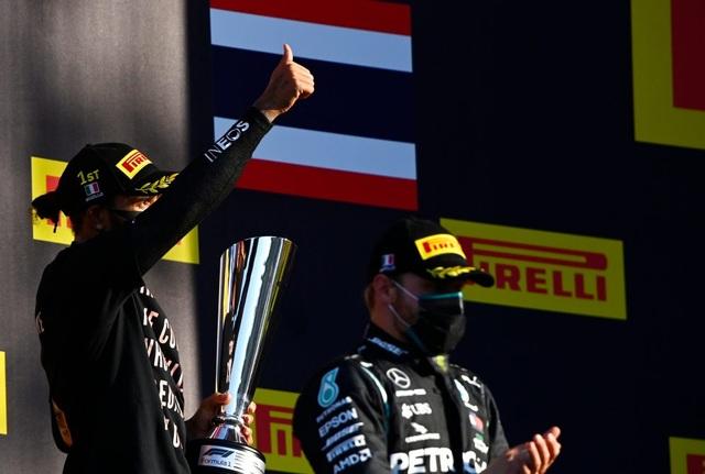 Tuscan Grand Prix 2020: Muốn bao nhiêu hỗn loạn cũng có - 21