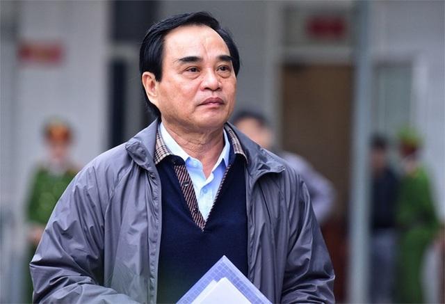 Đề nghị Ban Bí thư khai trừ Đảng nguyên Chủ tịch Đà Nẵng Văn Hữu Chiến - 1