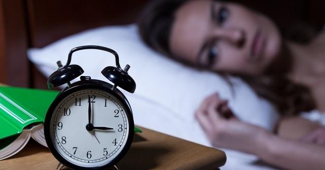 Thiếu ngủ làm tăng nguy cơ ung thư như thế nào? - 1