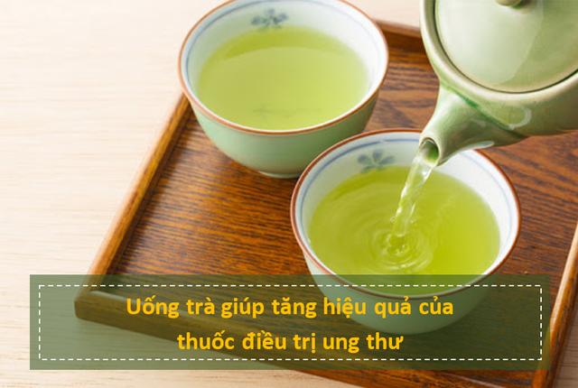 Những sự thật bất ngờ về khả năng chống ung thư của nước trà - 3