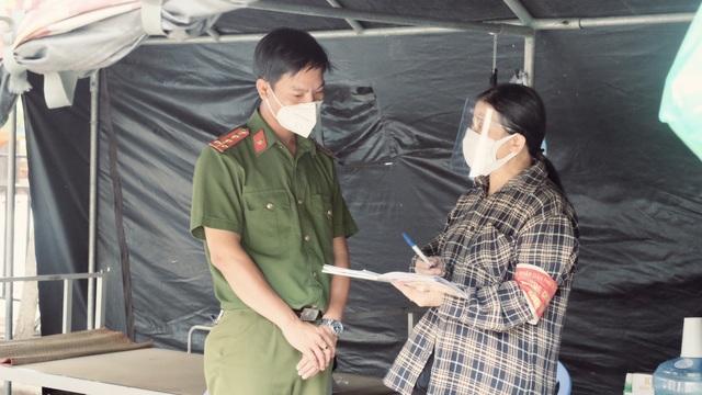 Chủ tịch Đà Nẵng chỉ đạo lập tổ công tác Covid-19 ở từng khu dân cư - 1