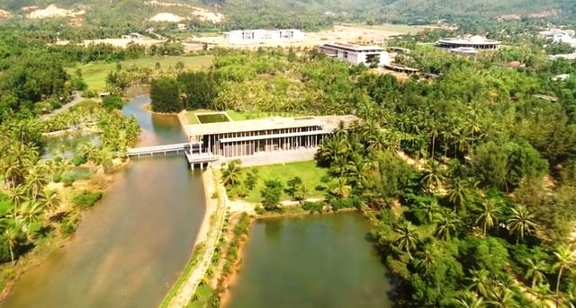 Phó Thủ tướng Trương Hòa Bình yêu cầu báo cáo việc miễn thuế đất cho ICISE - 1