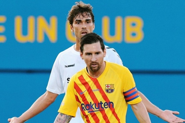 Barcelona gây sức ép, yêu cầu Messi giảm lương - 2