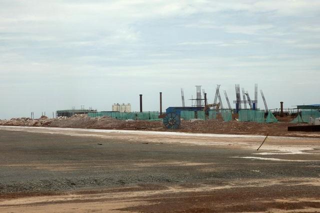 Mỹ trừng phạt công ty Trung Quốc vì dự án tại Campuchia - 1