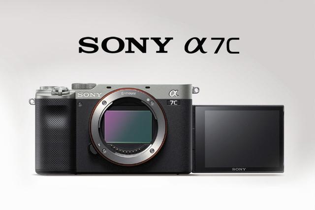 Sony ra mắt máy ảnh full-frame nhỏ gọn nhất thế giới - 2