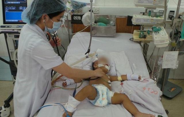 Bé trai 12 tuổi tử vong sau 7 ngày mắc bệnh bạch hầu - 1