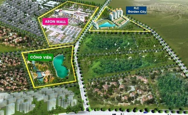 Nhà ở xã hội FLC Garden City mở bán đợt 2 tòa HH-01 và giới thiệu thông tin tòa HH-04 - 2
