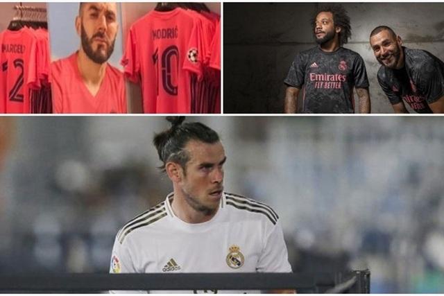 Rộ tin Gareth Bale đồng ý gia nhập Man Utd - 1