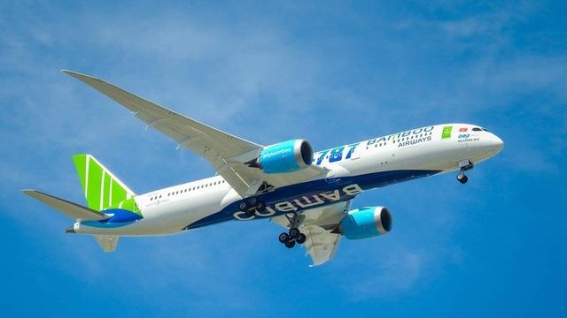 Bamboo Airways bất ngờ tuyên bố về kế hoạch bay tới 27 nước châu Âu - 2