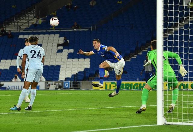 Các hậu vệ tỏa sáng giúp Chelsea thắng trận mở màn - 4