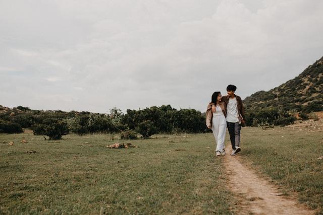 Đẹp ngỡ ngàng cây bàng cô đơn ở Bình Thuận - 11