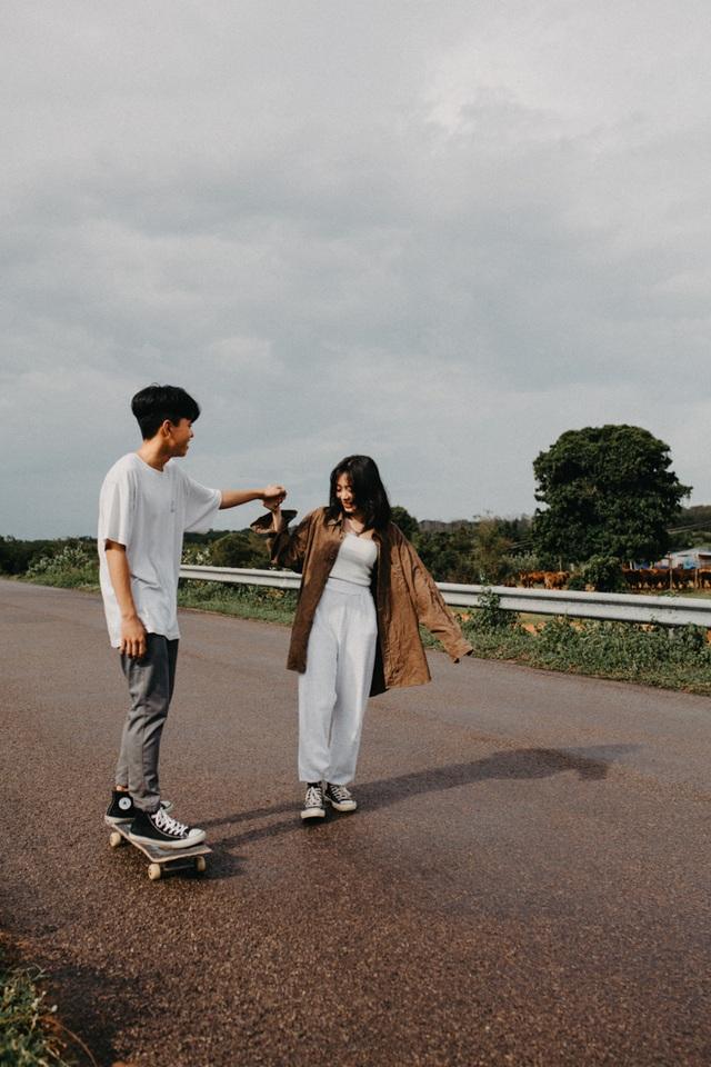 Đẹp ngỡ ngàng cây bàng cô đơn ở Bình Thuận - 7