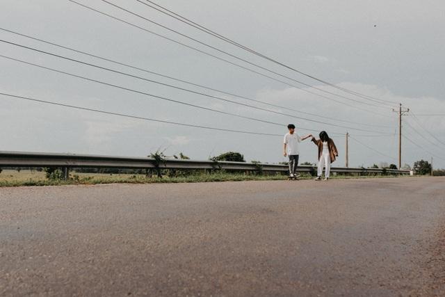 Đẹp ngỡ ngàng cây bàng cô đơn ở Bình Thuận - 6
