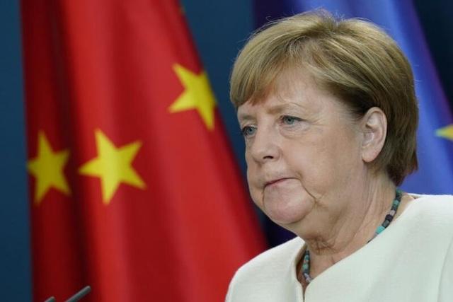 EU tuyên bố không để Trung Quốc tiếp tục lợi dụng thương mại - 1