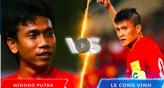 Công Vinh tiến gần đến chung kết giải thưởng bàn thắng đẹp nhất Asian Cup - 1
