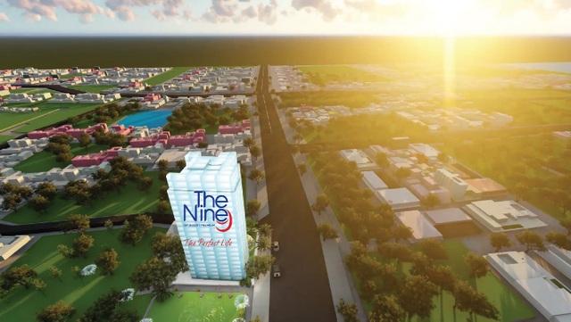 """""""Vành đai xanh"""" nâng bước bất động sản vùng lõi Thủ đô - 4"""