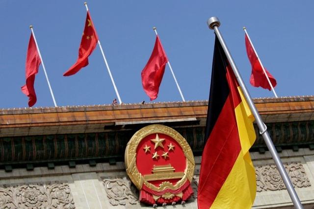 """Trung Quốc là lý do Đức bất ngờ """"xoay trục"""" về Ấn Độ - Thái Bình Dương? - 1"""