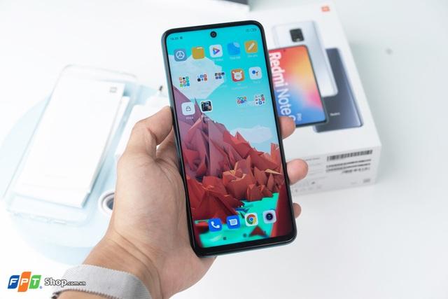Bộ ba smartphone Xiaomi đáng mua nhất tháng 9 tại FPT Shop - 1