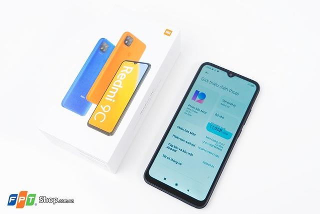 Bộ ba smartphone Xiaomi đáng mua nhất tháng 9 tại FPT Shop - 2