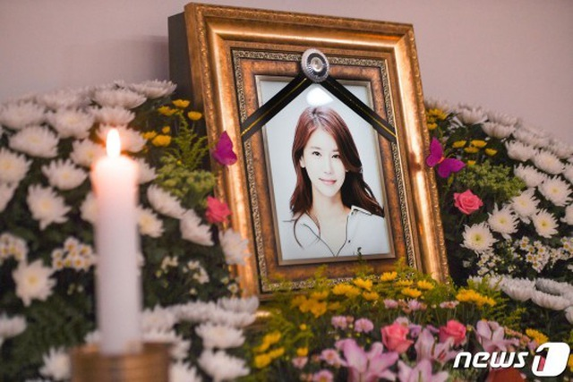 Tang lễ của Oh In Hye bắt đầu được chuẩn bị - 5