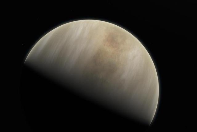 Tìm thấy dấu hiệu của sự sống trên sao Kim - 1