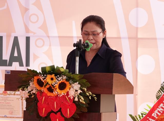 Công bố Quyết định thành lập Phân hiệu Đại học Lâm nghiệp tại tỉnh Gia Lai - 3