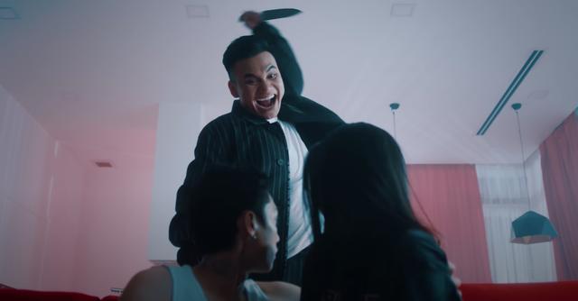 """MV nhạc Việt """"lạm dụng"""" cảnh bạo lực, bi kịch hóa chuyện tình đồng giới? - 1"""