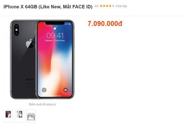 Thị trường iPhone xách tay tại Việt Nam có quá nhiều rác - 2