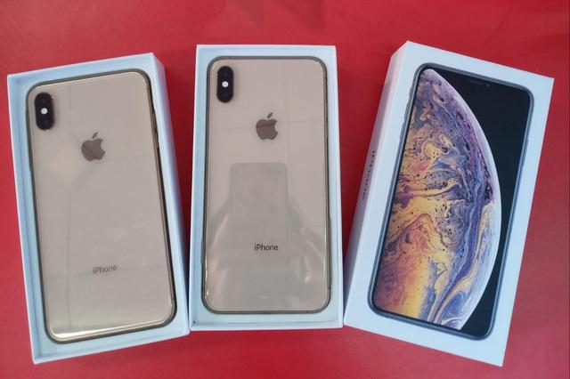 Thị trường iPhone xách tay tại Việt Nam có quá nhiều rác - 3