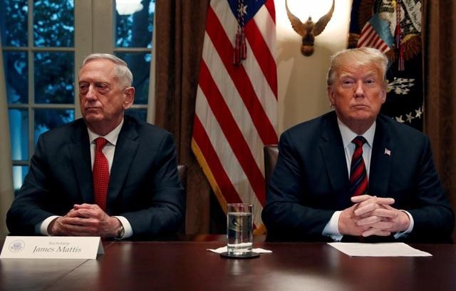 Ông Trump thừa nhận từng muốn ám sát Tổng thống Syria - 1
