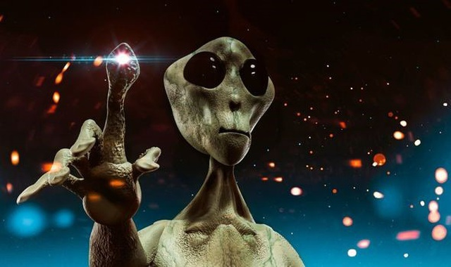 UFO có kích thước gấp 25 lần Trái đất được phát hiện gần Mặt trời - 3