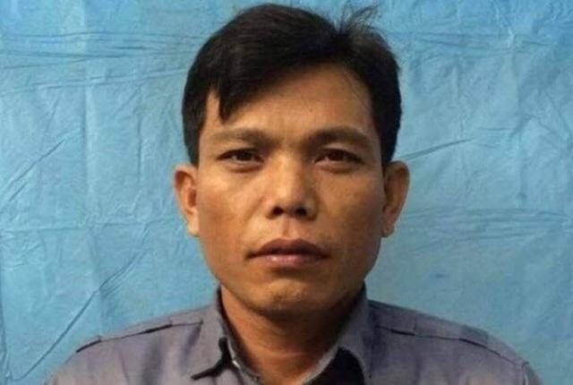 Đã bắt được nghi can đâm công an viên tử vong - 1