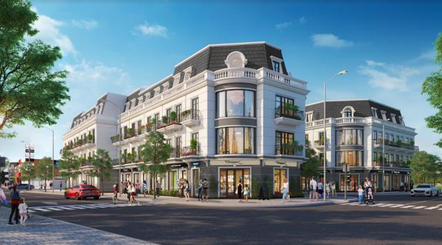 Vincom+ dự kiến được nâng cấp thành Vincom Plaza: Sóng đầu tư đổ về Uông Bí - 2
