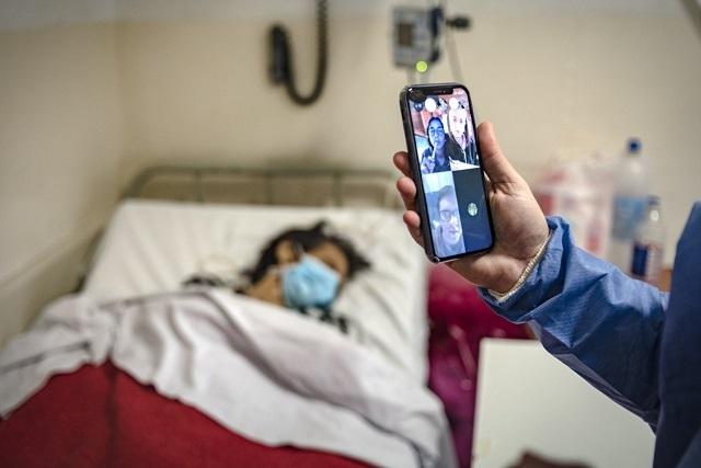 Argentina: Dạy sinh viên y trong mùa Covid-19 - 1