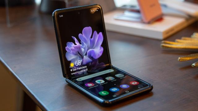 Sau 10 năm, Galaxy S và Note không còn là smartphone chủ lực của Samsung? - 1
