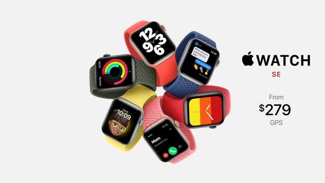 Loạt sản phẩm mới của Apple và các thương vụ đình đám nổi bật nhất tuần qua - 2
