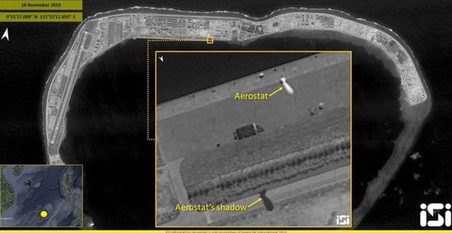 Trung Quốc hủy hoại môi trường Biển Đông vì xây đảo nhân tạo ồ ạt - 1