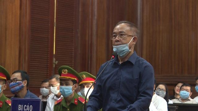 Ông Nguyễn Thành Tài phủ nhận mối quan hệ tình cảm với bà Thúy - 1