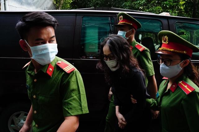 Cựu Phó Chủ tịch TPHCM Nguyễn Thành Tài hầu tòa - 4