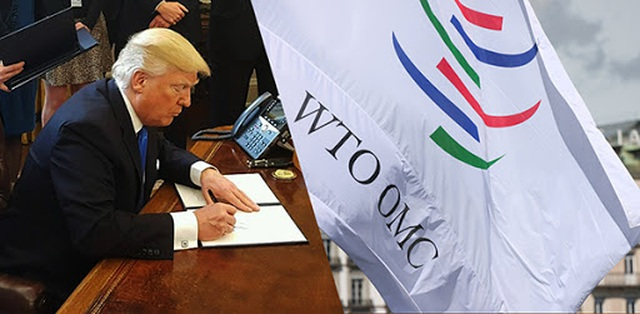 WTO: Thuế quan của Mỹ với Trung Quốc vi phạm quy tắc thương mại quốc tế - 1