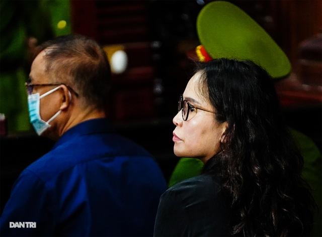 Toàn cảnh buổi đầu tiên xét xử ông Nguyễn Thành Tài và đồng phạm - 20