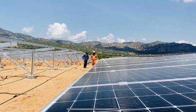 Tại sao Trường Thành Group chọn năng lượng tái tạo là trọng tâm? - 2