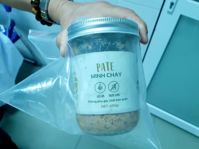 3 người ngộ độc là do độc tố botulinum trong mẫu pate Minh Chay - 2
