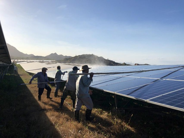 Tại sao Trường Thành Group chọn năng lượng tái tạo là trọng tâm? - 3
