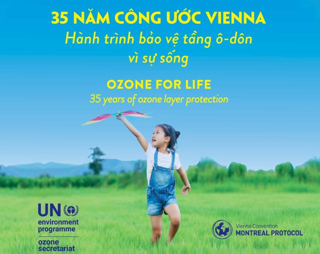 Bảo vệ tầng ozone- những thách thức mới - 2