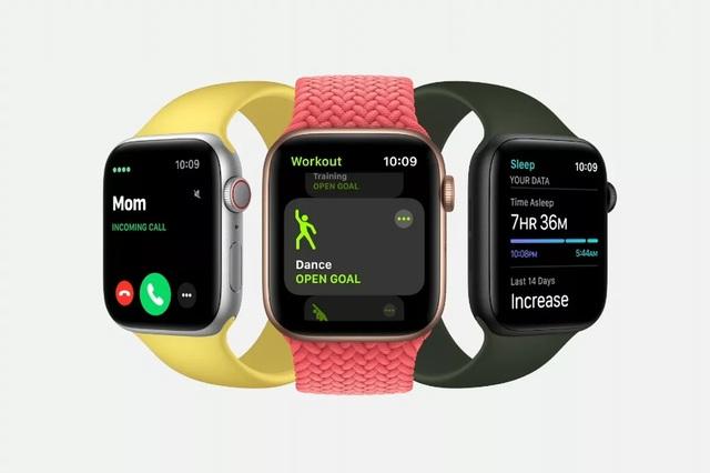 iPad Air 4, Apple Watch Series 6 và Apple Watch SE chính thức trình làng - 3