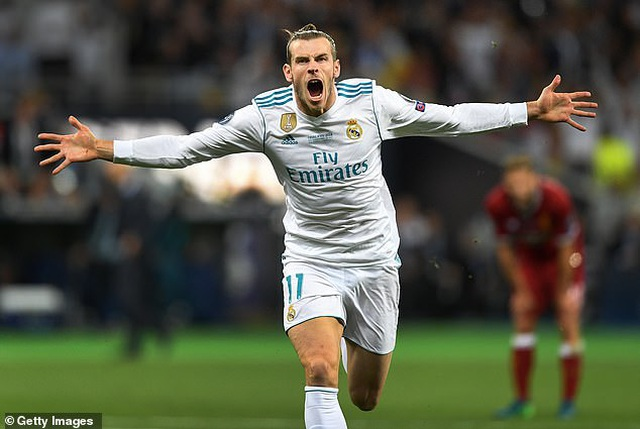 Nhật ký chuyển nhượng ngày 16/9: Gareth Bale sắp tái hợp Tottenham - 3