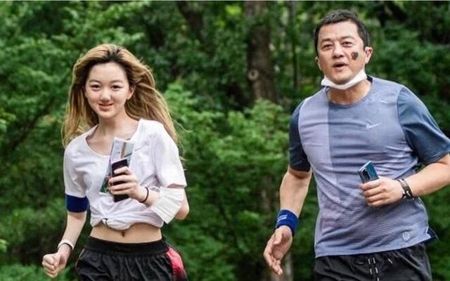 Lý Á Bằng đã chia tay bạn gái kém 16 tuổi? - 6