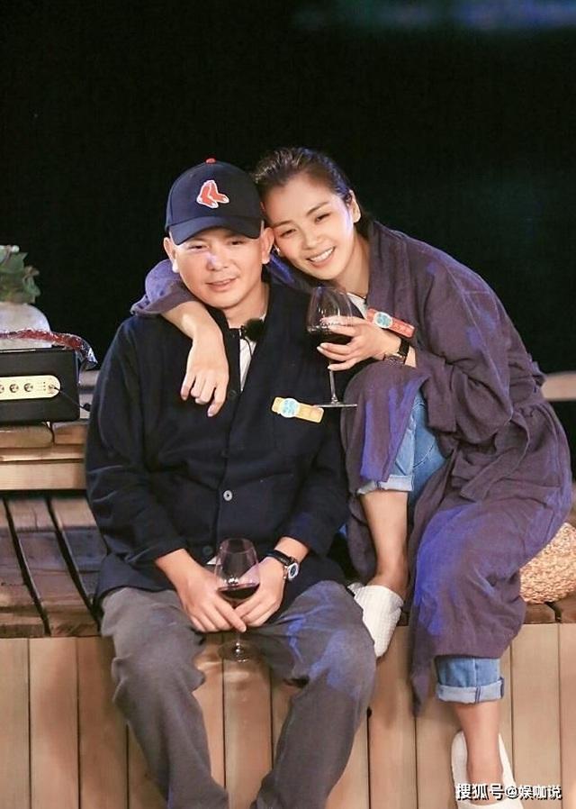 """""""Nàng A Châu"""" Lưu Đào đăng dòng trạng thái lạ, ẩn ý hôn nhân lục đục - 2"""