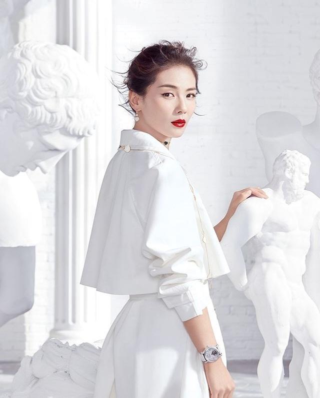 """""""Nàng A Châu"""" Lưu Đào đăng dòng trạng thái lạ, ẩn ý hôn nhân lục đục - 6"""